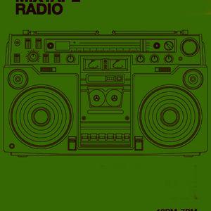 Radio Bantu Native