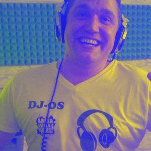 Darius & Finlay feat. Nicco - House-Mix (DJ-OS)