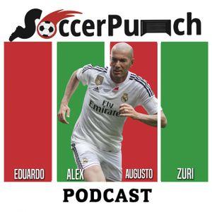 Soccer Punch #176 - Un pase a Rusia apantallante