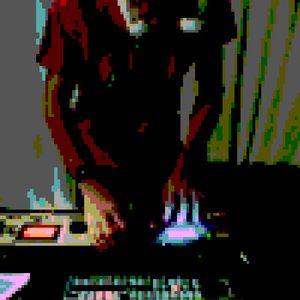 Techno liveset summer 2012 - A