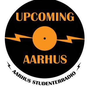 Kadie Elder - 11 Upcoming Aarhus