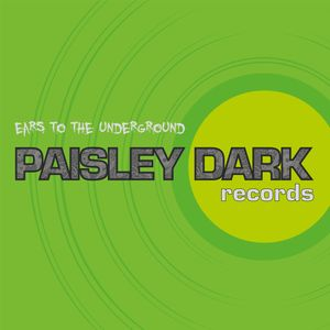 """Paisley Dark presents """"In Search of New Horizons with Alice Palace"""""""