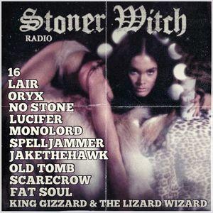 STONER WITCH RADIO 98
