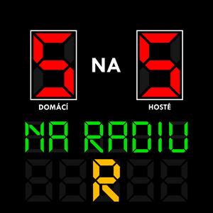 BORIS KARAVASILEV - 5 na 5 na Radiu R (5. díl)