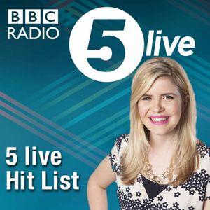 5 live Hit List Podcast