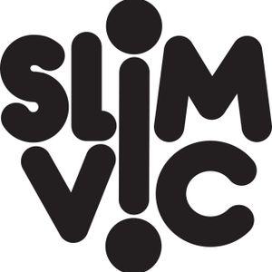 Slim Vic DJset @ Interpool 7/5 2011