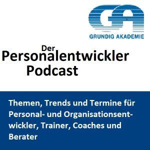 PE-Podcast 005: Psychofallen im Coaching