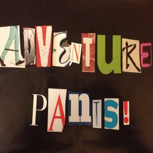 Adventure Pants 6 – I Am Going to Jail For The Rest Of My Life (Nathan Oravec)