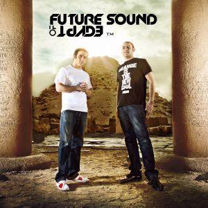Aly & Fila - Future Sound Of Egypt 494