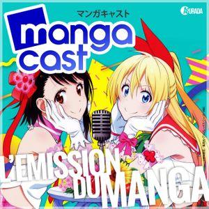 Mangacast n°46 : Stand éditeur à Japan Expo, l'envers du décor
