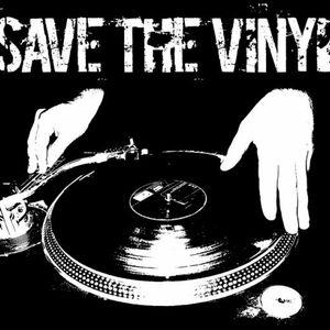 new-dub techno-set on -vinyl only mix-
