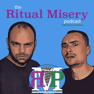 RMP – Ep b94: Murder Was the Case That They Gave Me