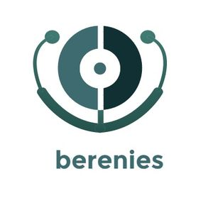 Berenies - Turn Up The Volume Mix 01