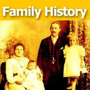 Family History: Genealogy Made Easy Podcast Episode 40