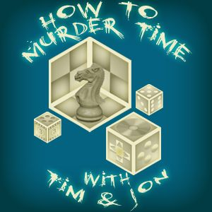How To Murder Time 145: Inside and Hugos