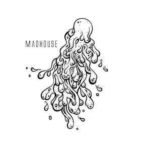 Cristian Greppi @ Madhouse  - 02/08/14