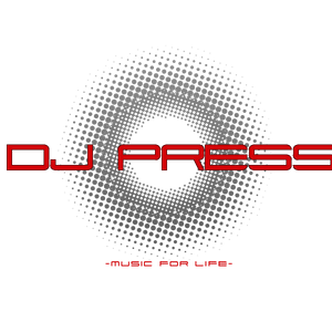 DJ PRESS IN THE MIX