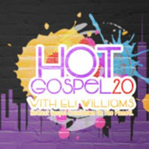 Hot Gospel20 On Demand July 16th 2016 (Week 28)