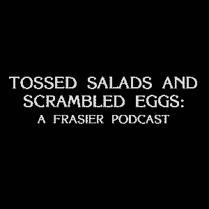 Frasier's Curse – Tossed Salads And Scrambled Eggs Episode 602