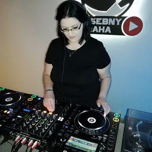 DJane Svenska - Energy Electro Mix (2017-10-02)