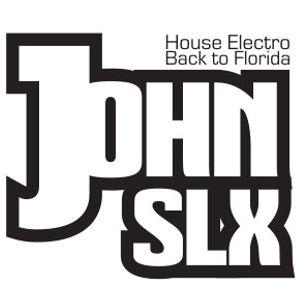 House Electro Back to Florida  Sl#15 MIAMI 2012