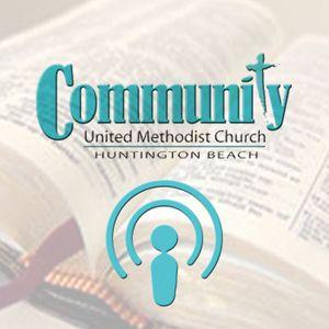 """Palm Sunday"" – Rev. Dr. Jack Jackson, PH.D."