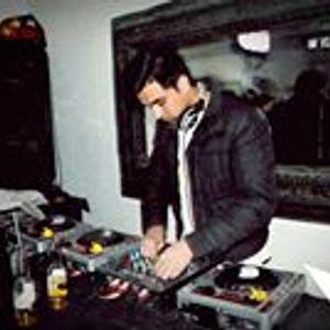 Progressive Trance Spring Session - Alonzo Floriano