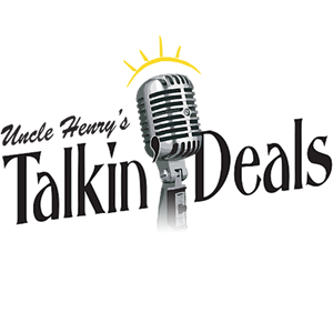 07/08/17 Uncle Henry's Talkin' Deals Radio Show