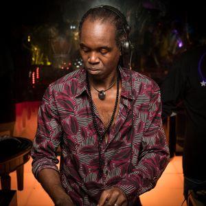 Tito Pulpo - Deep, Soulful DJ Artwork Image