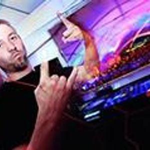 HFucker vs Tobo Techno Set Live @ Wardogs Technosessions 07
