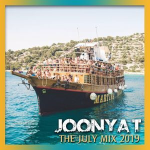 THE JULY MIX 2019