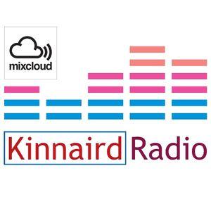 Kinnaird Radio OD | James G Pres. Discophoria | August 2012