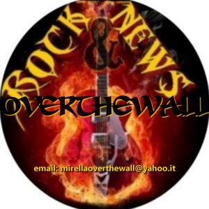 Overthewall ospite Ago Tambone