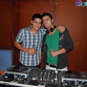 Sesion Agosto #DJ Borja