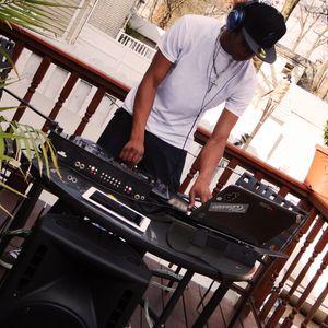 4/5/2012 Dembow Mix