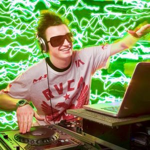 DJ Whrr's Worship Trance Mix (June 2012)