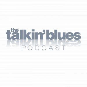 The Talkin'Blues Podcast Episode 2:  Shakura S'Aida