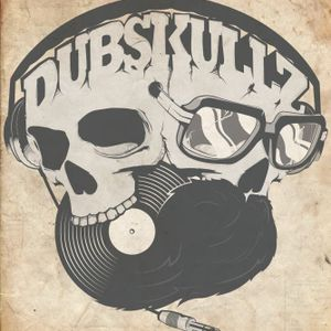 Dubstep.de Podcast April 2011 - The DubSkullz