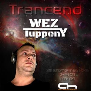 Trancend 004 (On AfterHours FM)