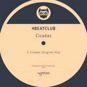 4BeatClüb Autumn Mix 2012