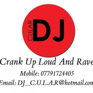 DJ CULAR - Mini Dubstep Mix