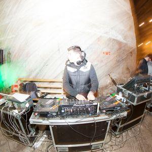 DJ Septy ChilloutMix3 RadioZebra.ro (06.05.2012)