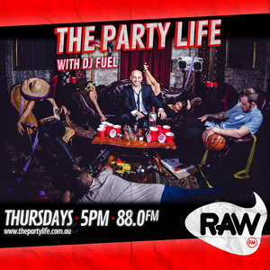 The Party Life (Radio Show) Episode 076 (12-03-13)