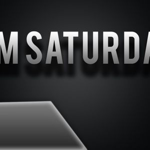 EDM Saturdays Episode 001