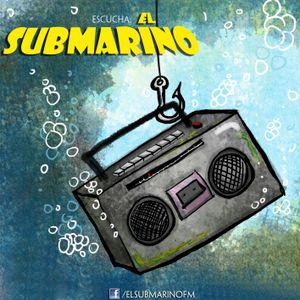 El Submarino - 22 Oct 2012 - Profundidad media (Bloque2)