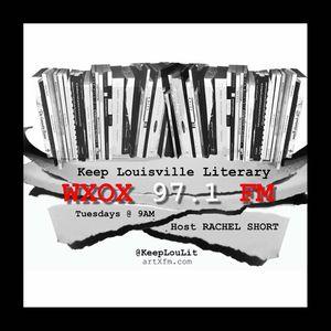 publisher of AmericanFantastic.com,  John Beechem on Keep Louisville Literary