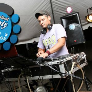 Dj Jery Canales - Dance and Dirty House