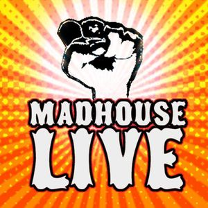 Madhouse Radio New Years Day Special – 1/1/2017