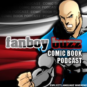 #102 – Fanboy Buzz Presents: The Quantum Zone – Quasar #5