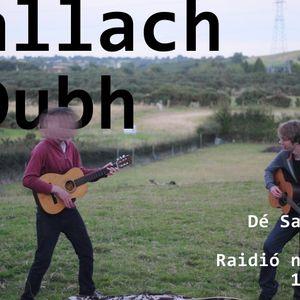 Dallach Dubh 7ú Aibreán '12